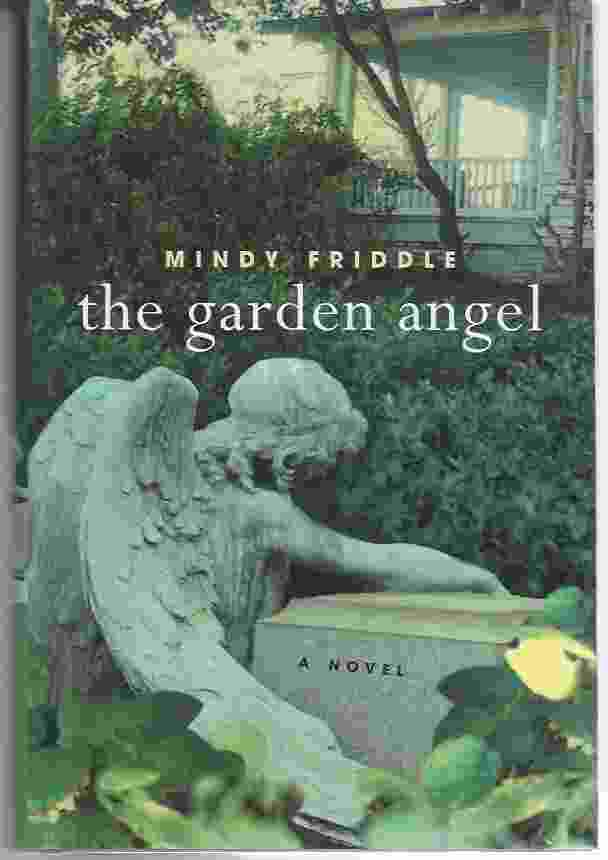 Image for THE GARDEN ANGEL  A Novel