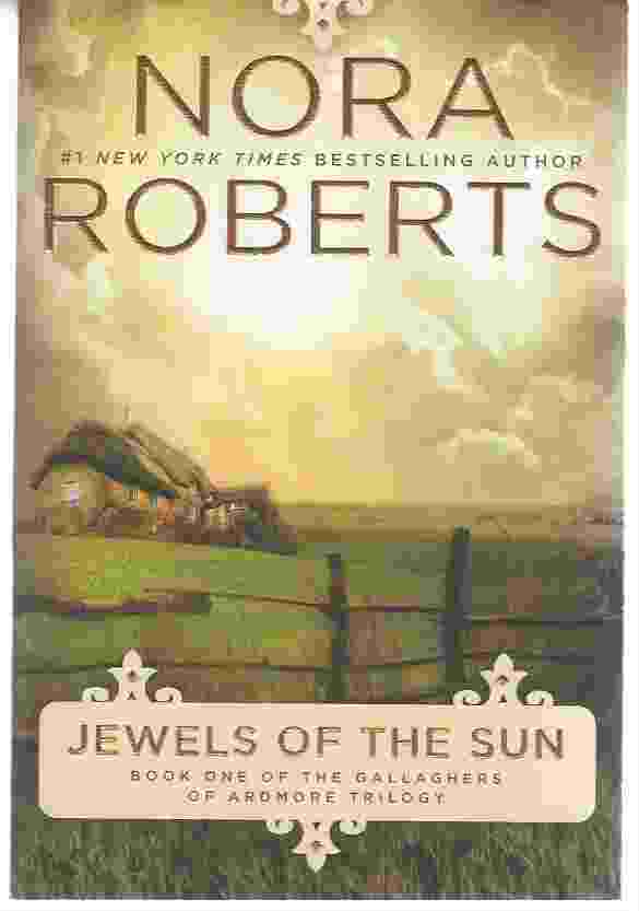 Image for JEWELS OF THE SUN