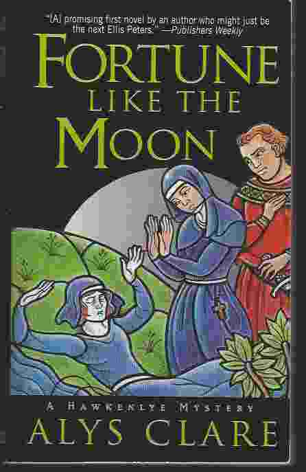 Image for FORTUNE LIKE THE MOON