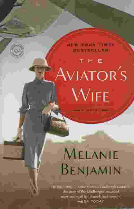 Image for THE AVIATOR'S WIFE  A Novel