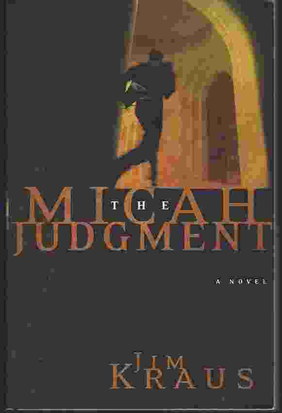 Image for THE MICAH JUDGMENT