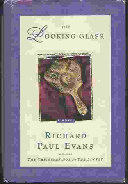 Image for THE LOOKING GLASS