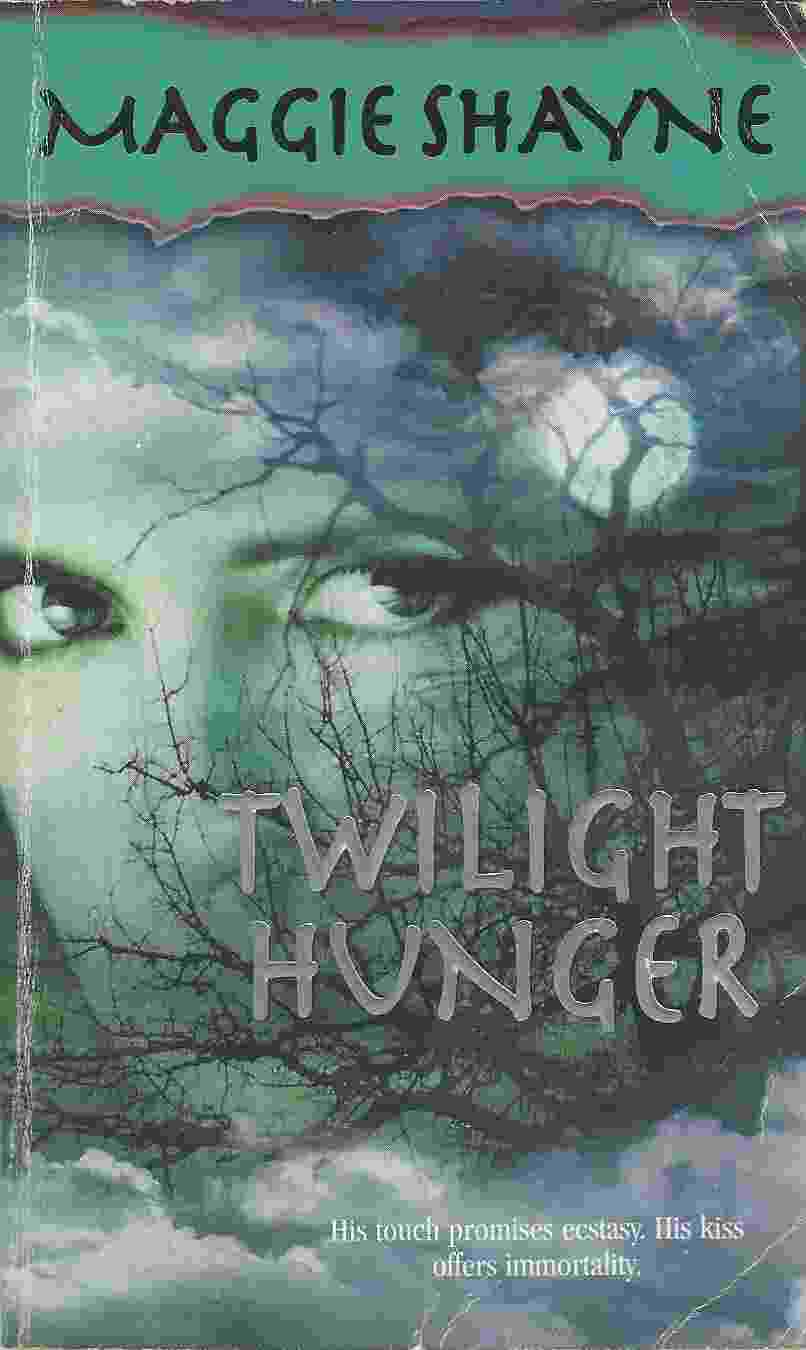Image for TWILIGHT HUNGER