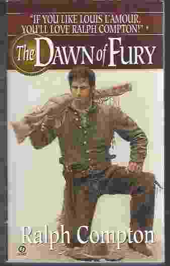 Image for THE DAWN OF FURY