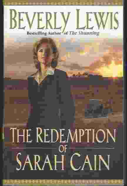 Image for THE REDEMPTION OF SARAH CAIN