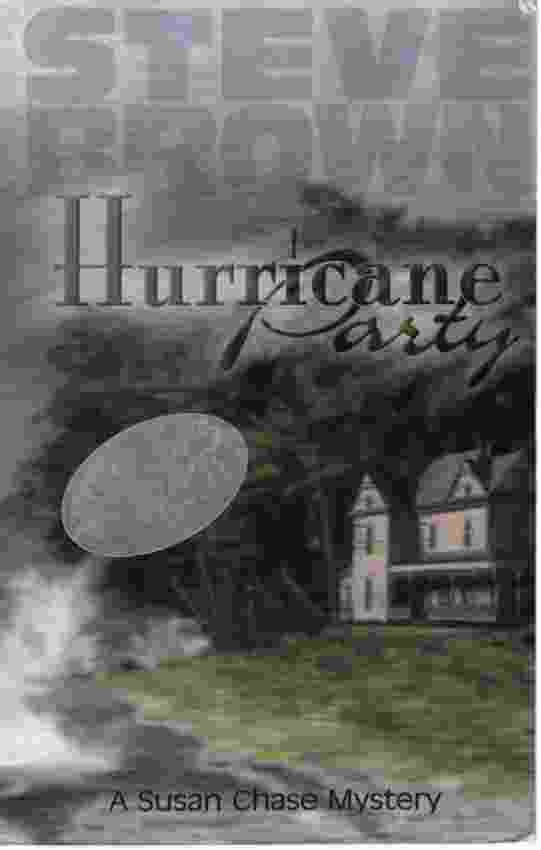 Image for HURRICANE PARTY