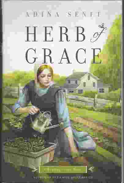 Image for HERB OF GRACE