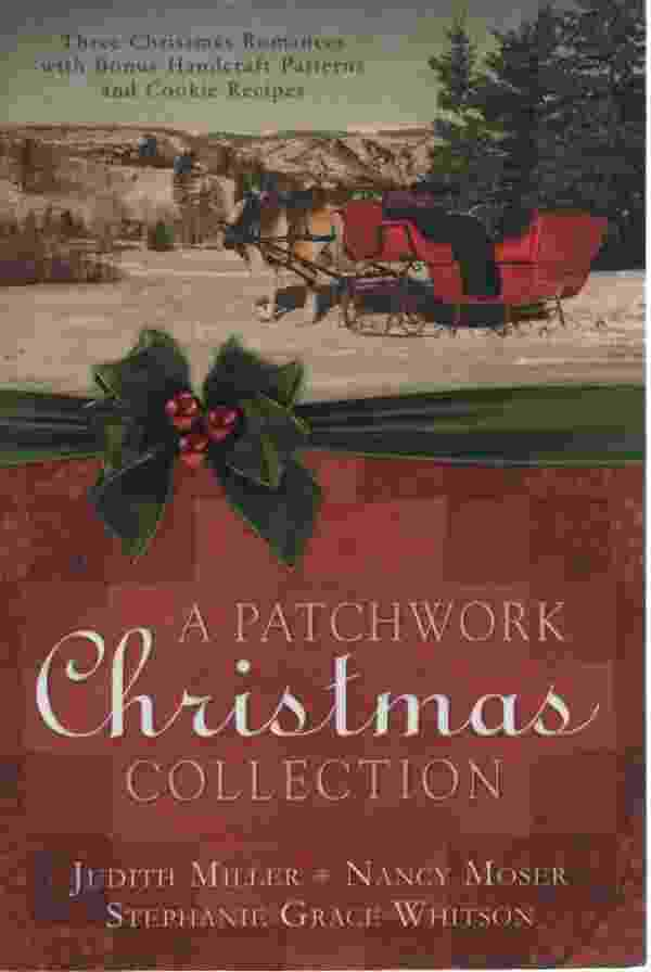 Image for A PATCHWORK CHRISTMAS Seams like Love / a Patchwork Love / the Bridal Quilt