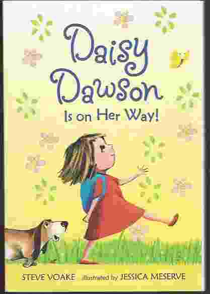 Image for DAISY DAWSON IS ON HER WAY!