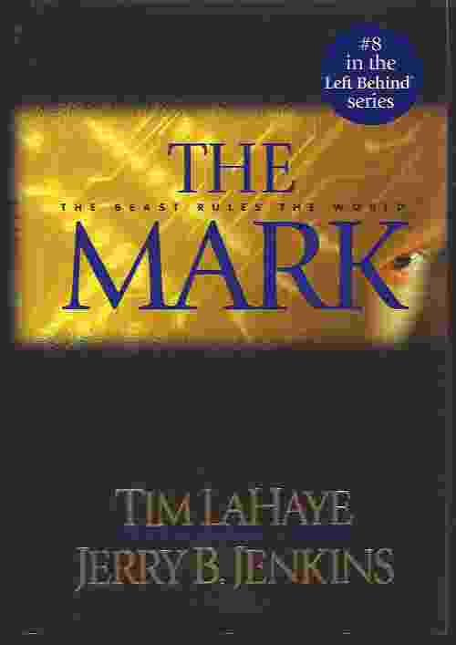Image for THE MARK  The Beast Rules the World