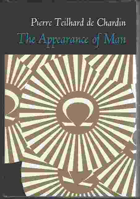 Image for THE APPEARANCE OF MAN