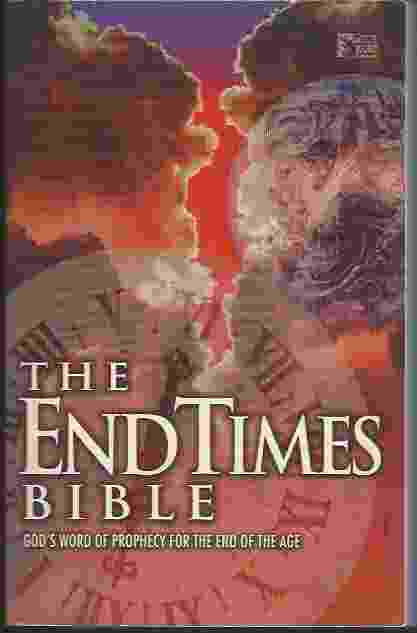 Image for END TIMES BIBLE - GODS WORD OF PROPHECY