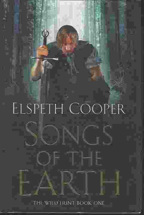 Image for SONGS OF THE EARTH