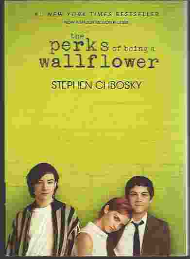 Image for THE PERKS OF BEING A WALL FLOWER