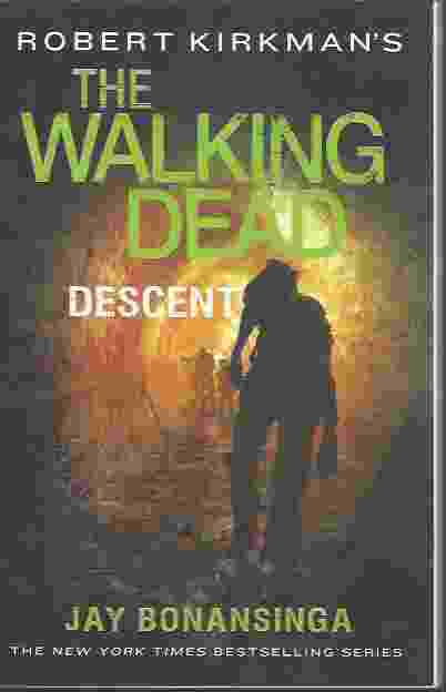 Image for ROBERT KIRKMAN'S THE WALKING DEAD  Descent