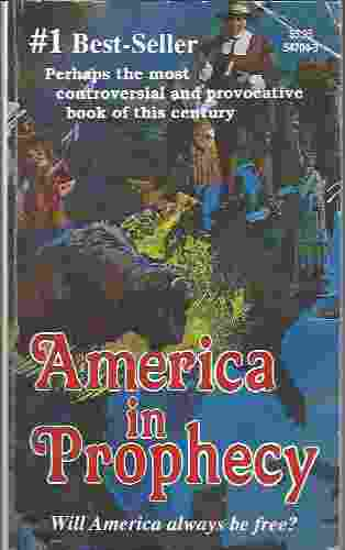 Image for AMERICA IN PROPHECY