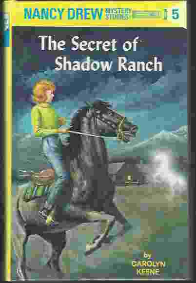 Image for THE SECRET OF SHADOW RANCH [FLASHLIGHT ED]