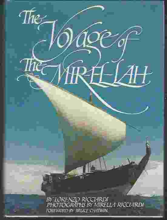 Image for VOYAGE OF THE MIR-EL-LAH