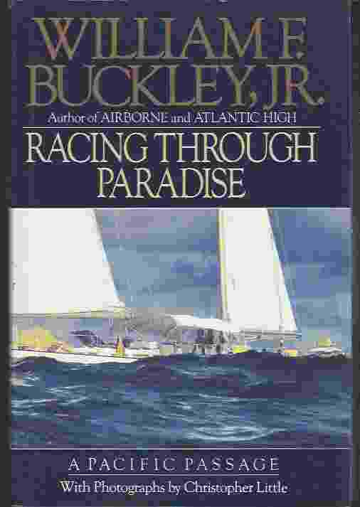 Image for RACING THROUGH PARADISE  A Pacific Passage