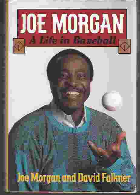 Image for JOE MORGAN  A Life in Baseball
