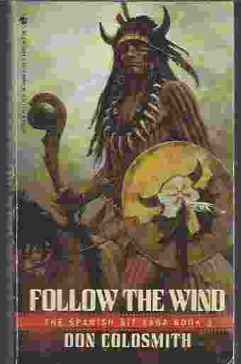 Image for FOLLOW THE WIND