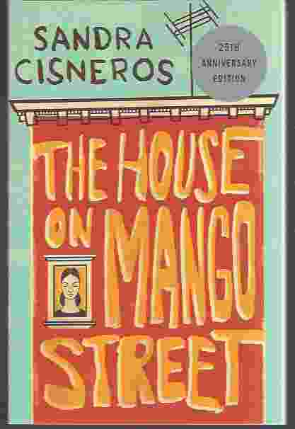 Image for THE HOUSE ON MANGO STREET