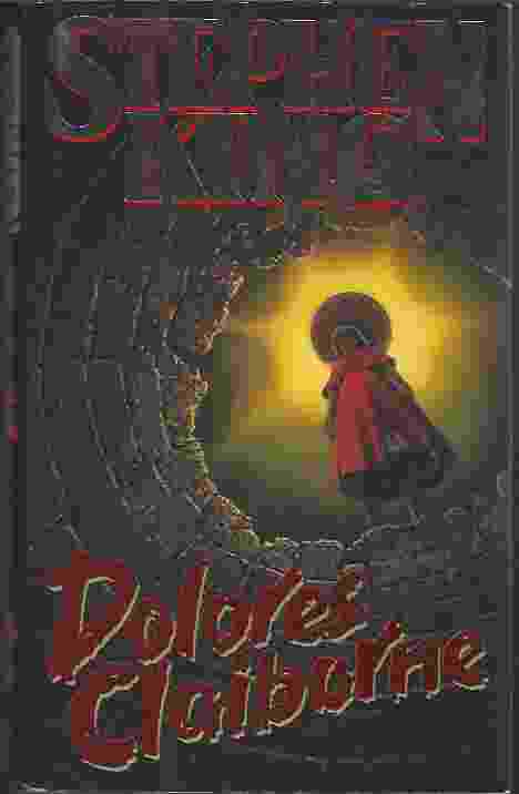 Image for DOLORES CLAIBORNE