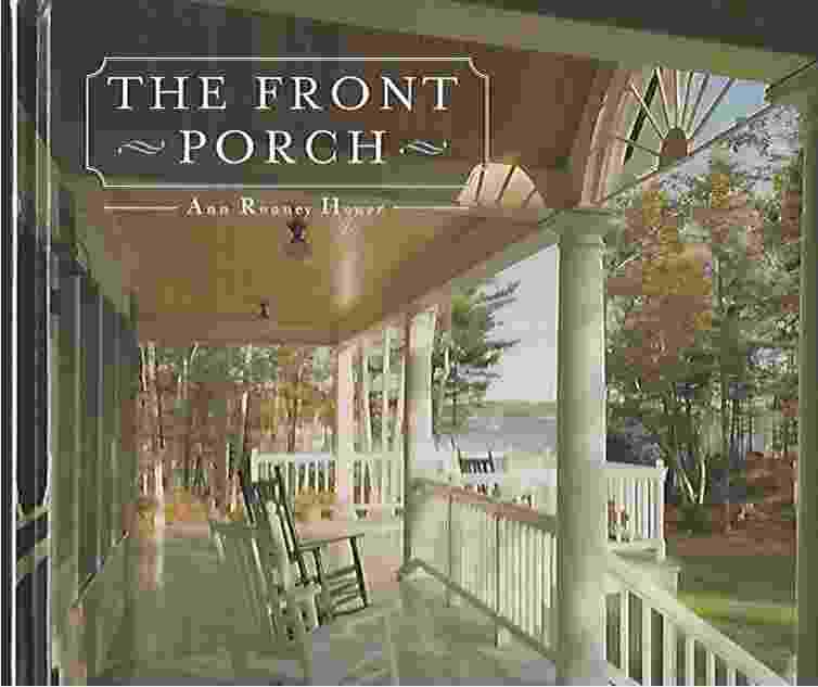 Image for THE FRONT PORCH