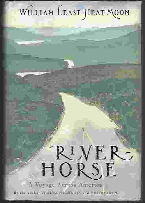 Image for RIVER-HORSE   A Voyage Across America