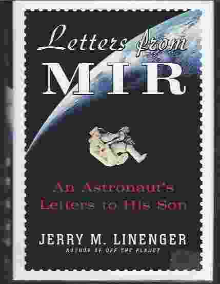 Image for LETTERS FROM MIR  An Astronaut's Letters to His Son