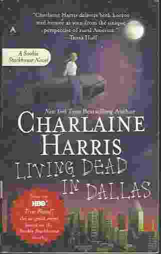 Image for LIVING DEAD IN DALLAS