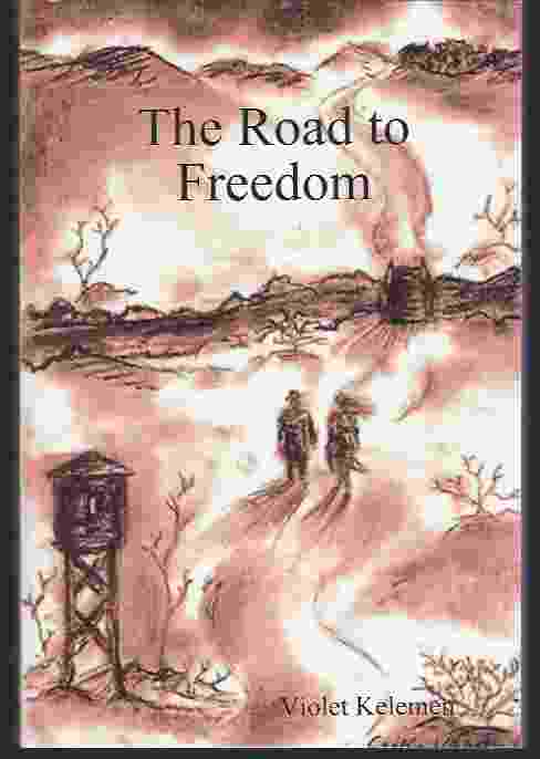 Image for THE ROAD TO FREEDOM