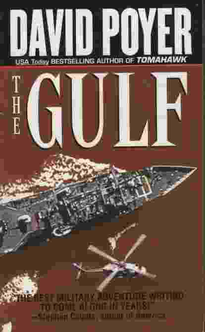 Image for THE GULF