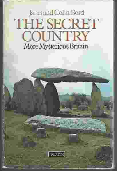 Image for THE SECRET COUNTRY  More Mysterious Britain