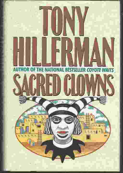 Image for SACRED CLOWNS