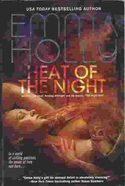 Image for HEAT OF THE NIGHT