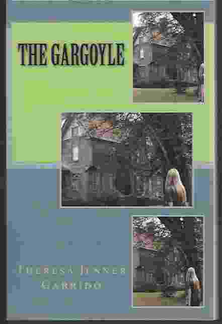 Image for THE GARGOYLE