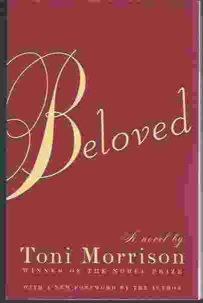 Image for BELOVED