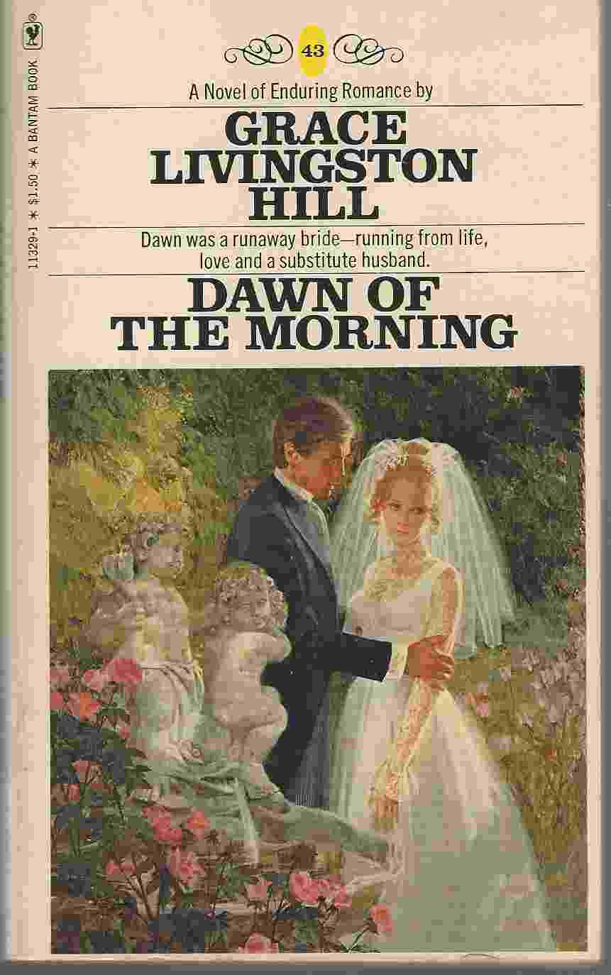 Image for DAWN OF THE MORNING