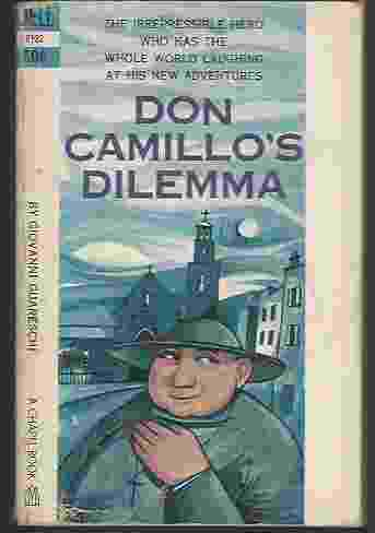Image for DON CAMILLO'S DILEMMA
