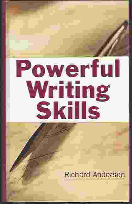 Image for POWERFUL WRITING SKILLS