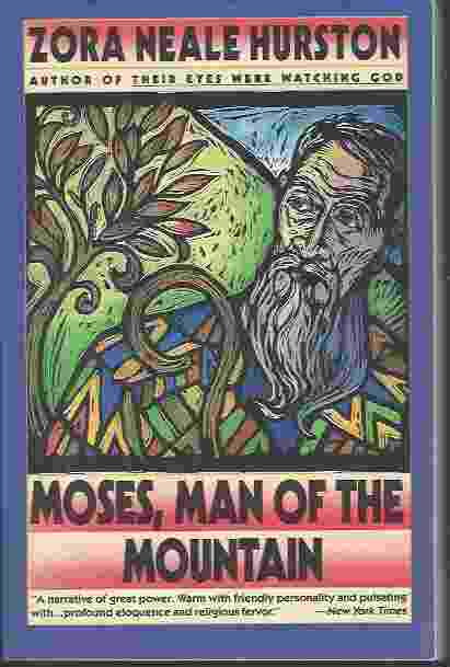 Image for MOSES, MAN OF THE MOUNTAIN