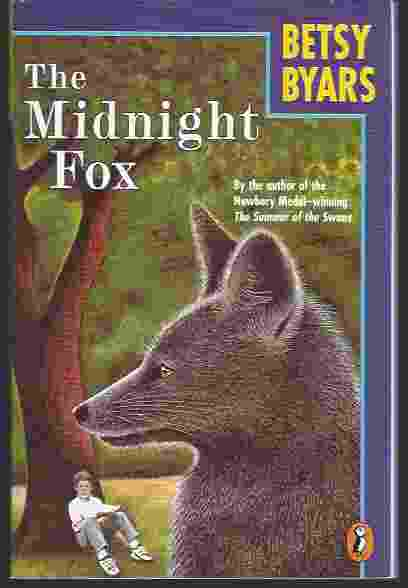 Image for THE MIDNIGHT FOX
