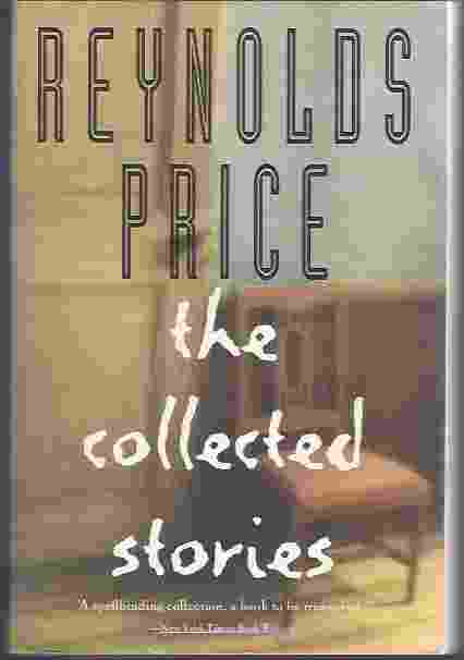 Image for THE COLLECTED STORIES