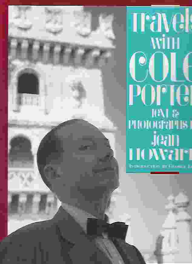 Image for TRAVELS WITH COLE PORTER