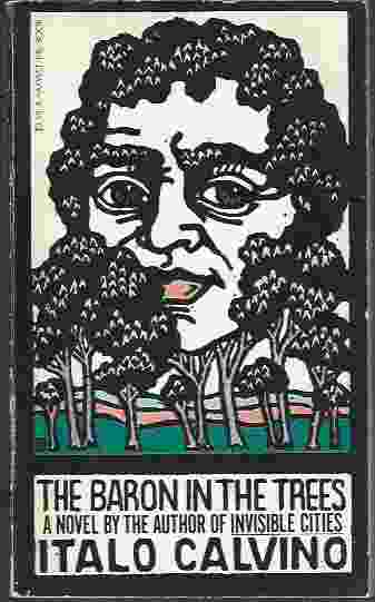 Image for THE BARON IN THE TREES