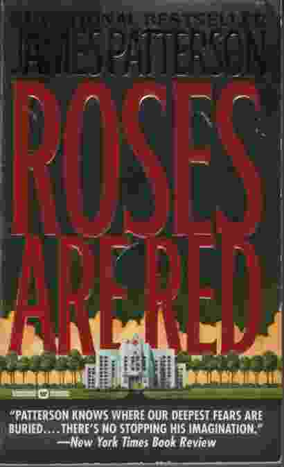 Image for ROSES ARE RED