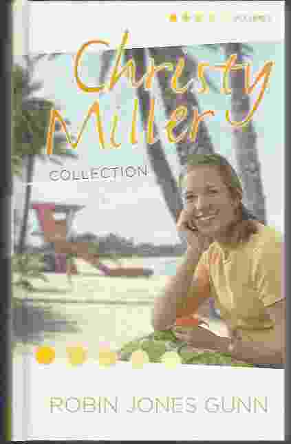 Image for CHRISTY MILLER COLLECTION, VOL. 2  Surprise Endings / Island Dreamer / A Heart Full of Hope