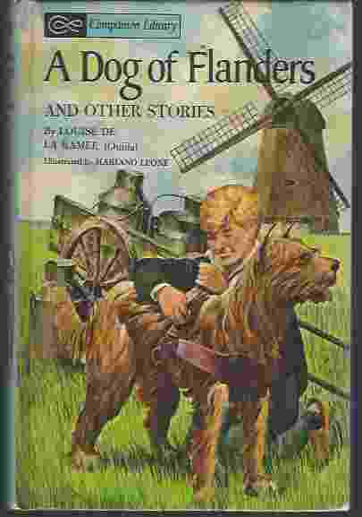 Image for A DOG OF FLANDERS AND OTHER STORIES