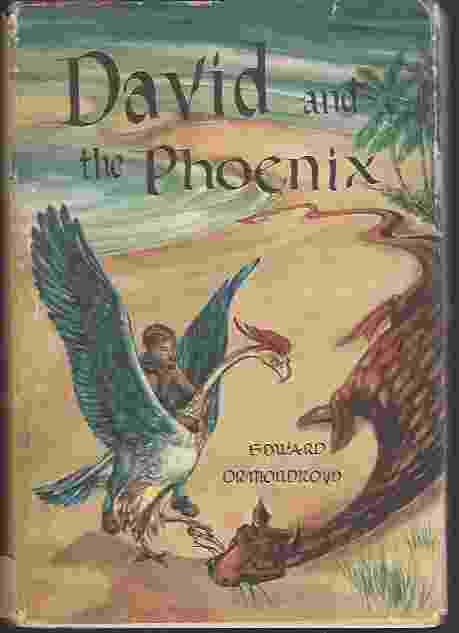 Image for DAVID AND THE PHOENIX
